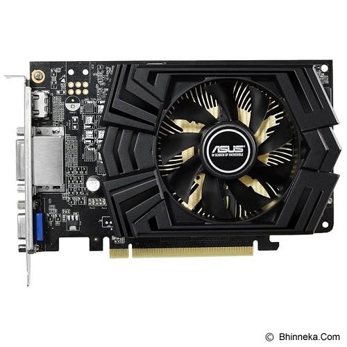 ASUS NVIDIA GeForce GTX 750TI [GTX750TI-PH-2GD5] - Vga Card Nvidia